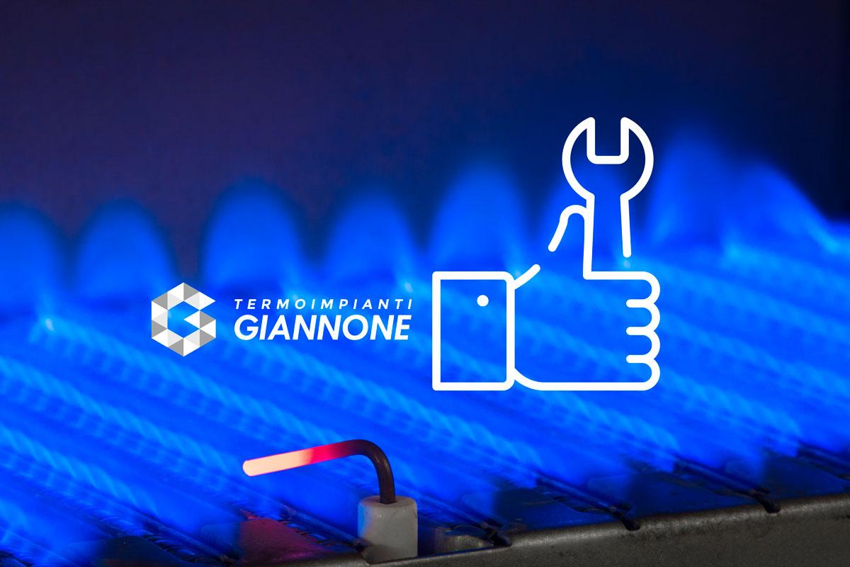 Caldaia A Condensazione Svantaggi caldaie a condensazione - termoimpianti giannone - modica